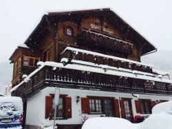 Hotel Silvapina