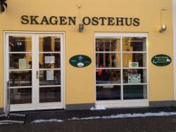 Skagen Ostehus