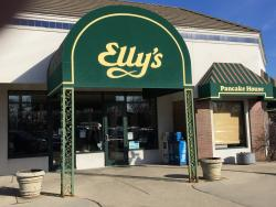 Elly's Pancake House Arlington Heights