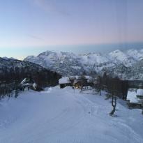 Skihotel Vogel