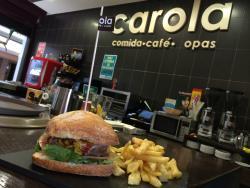 Restaurante Carola