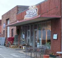 West Jefferson Coffee House