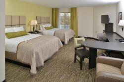 Candlewood Suites Eugene Springfield
