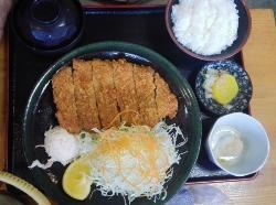 Tonkatsu Toka