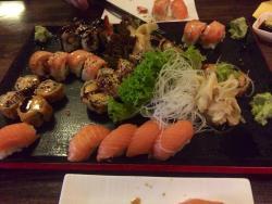 Sushi XIV