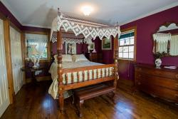 Stanyar House Bed and Breakfast