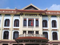 Museo de Bellas Artes (Bao Tang My Thuat)