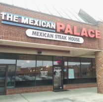The Mexican Palace
