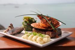 Sorrento Restaurant and Bar