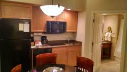 Kitchenette of Room 2049