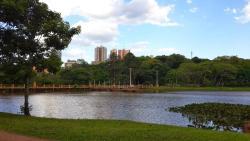 Lago de la Republica