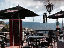 La Bambina Cerveceria Taxco