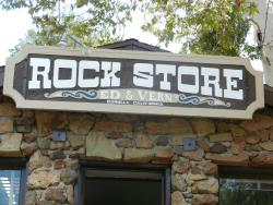 The Rock Store