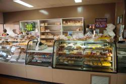 Coonabarabran Bakery