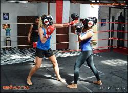 Dee Muay Thai Bali