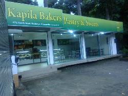 Kapila Bakers and Sweet House
