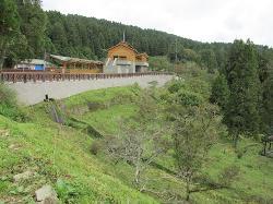 Alishan Jhaoping Park