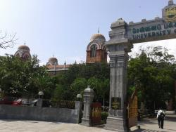 Wallajah Mosque
