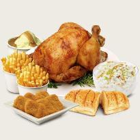Chicken Treat