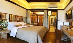 パディテラス ブティック ホテル