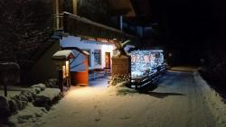 Menauer Berggasthof
