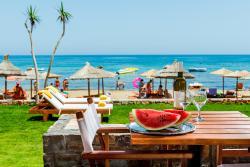High Beach Hotel