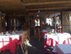 Wildhorn Restaurant