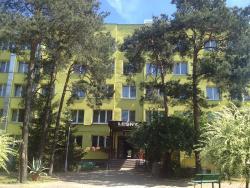 Lesny Hotel