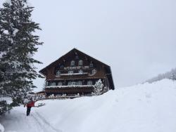 Alpengasthof Loas