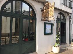Restaurante La Em Casa