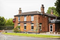 The Livesey Arms