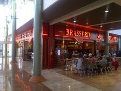 Brasserie de L Estuaire