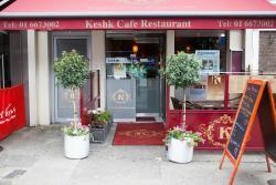 Keshk Cafe
