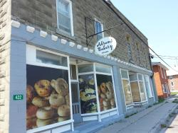Abrams Bakery