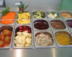 Restaurante Sopas & Saladas
