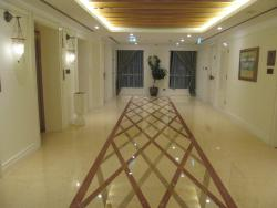 Hall on the 11th floor