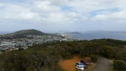 Mt Melville Lookout
