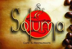 Soluma Cafe & Restaurante