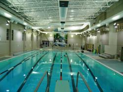 Beaverlodge West County Pool