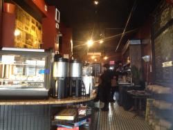 Cafe Edna