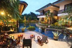 Sanur Seaview Hotel