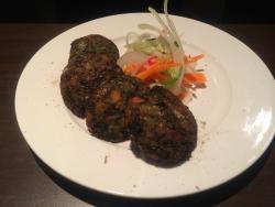 Mirchi's Kebab Factory @ Esplanade