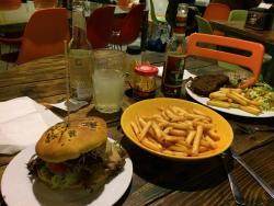 Zle Mieso Restaurant