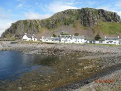 Isle of Skye Trekking & Therapy Centre