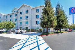 Motel 6 San Francisco - Redwood City