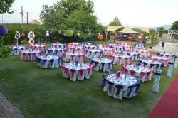 Özka Tesisleri Kır Düğün Salonu