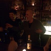 Tooker Alley Bar