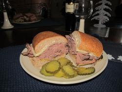 Deos Sandwich Shop