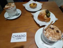 Chiado Caffe