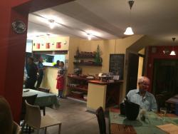 Cafe Farol